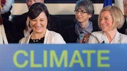 Alberta Wants To Reward Groups For Sound Climate Change