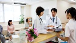 医療従事者にも意外と多い貧血の話