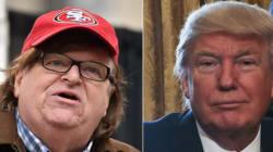Michael Moore fa a pezzi il