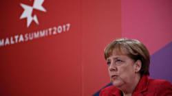 La Merkel, le due velocità e quelle omissioni da