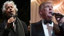 I gemelli liberticidi Trump e
