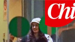 Il pancione di Amal cresce: gli scatti in vacanza a