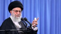 Khamenei attacca Trump: