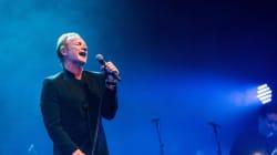 Sting et Wayne Shorter gagnent le Polar Music