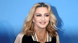 Madonna Reportedly Adopting Twins From