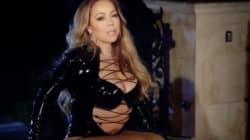 Mariah Carey Gets Lit By Burning Her $250,000 Wedding