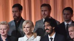 Découvrez la photo de classe des nommés aux Oscars 2017 et son tapis