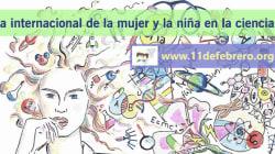 11 de febrero: Día Internacional de la Mujer y la Niña en la