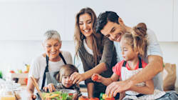 Organizing Tips To Help The Sandwich Generation Manage It