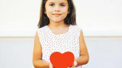 How To Help Your Children Through Their Valentine's Day
