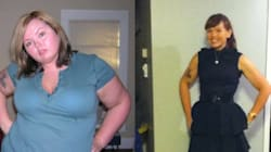 How This Woman Dropped 150 Pounds And Ran 12K In Just 11