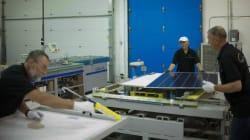 Canadian Investments In Solar Power Tanked For 2nd Straight