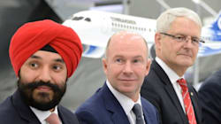 Liberals To Give Bombardier $372.5M In