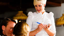 Servers' Views On Restaurant Customers: Getting The Best Service