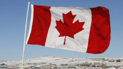 Nunavut Is Canada's Fastest Growing Territory Thanks To Fertility