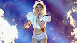 Lady Gaga Hits Back At Body Shamers: 'I'm Proud Of My