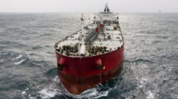 North Coast Oil Tanker 'Ban' Would Stay Course On Risky