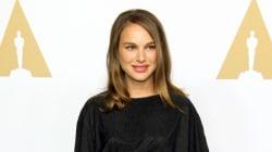 On aime le style impeccable de femme enceinte de Natalie Portman sur les tapis
