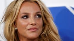 La nièce de Britney Spears a repris