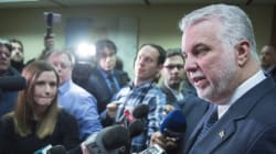 Quebec Government Condemns Washington Post Article On Mosque