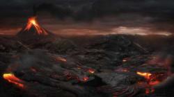 人類を絶滅寸前に追い込んだ「トバ火山」