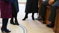 オバマ前大統領の専属カメラマンが公開した、1枚の写真。あなたはこの写真から何を受け取りますか?