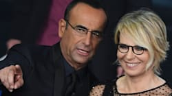 Lieve calo nella seconda serata di Sanremo: 10,3 milioni gli spettatori, 46,6% lo