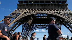 La tour Eiffel pourrait être protégée par un mur de verre
