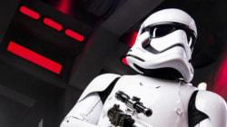 Les parcs thématiques Star Wars ouvriront en