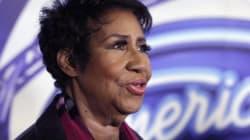 Aretha Franklin dice addio alle