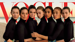 Ashley Graham Proves Everyone Wrong, Finally Gets Her Vogue