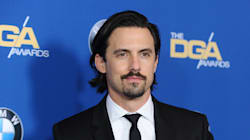 Il regarde tranquillement «This is US» dans son salon quand Milo Ventimiglia tape à sa