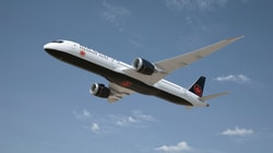 Check Out Air Canada's New