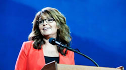 We'll Have 2 Trumps To Deal With If Sarah Palin Becomes Ambassador: