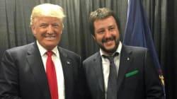 Breitbart a colloquio con Salvini: è lui la sponda italiana per
