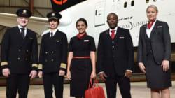 Air Canada change de