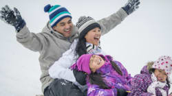 10 Fun Ways To Celebrate Family Day This