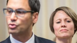 Gerry Sklavounos déçoit l'opposition et embarrasse les