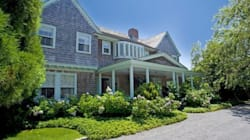 The Famous 'Grey Gardens' House Is Up For
