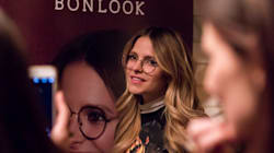 Styles de soirée: Sarah-Jeanne Labrosse et BonLook font équipe pour une