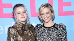 Reese Witherspoon's Daughter Is Her Exact