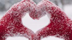 Situation délicate: 23 conseils pour la Saint-Valentin au boulot, en couple, seul et avec