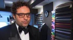 Theodore Ushev, l'autre cinéaste québécois aux