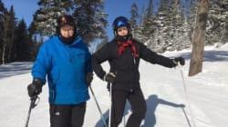 Ski: Échos de