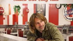 Festoyer avec Farley au «Snack Bar chez