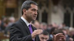 Ukraine: le gouvernement Trudeau se traîne les pieds, selon le