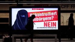 La Suisse vote oui à la naturalisation des petits-enfants