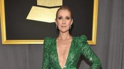 Grammy Awards 2017: Céline Dion est magnifique dans cette robe très