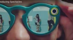 「見るだけAlexa」の時代はいつ来るのか。カメラを再発明するSnap。