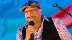 アル・ジャロウさん死去 グラミー賞7回受賞のジャズシンガー